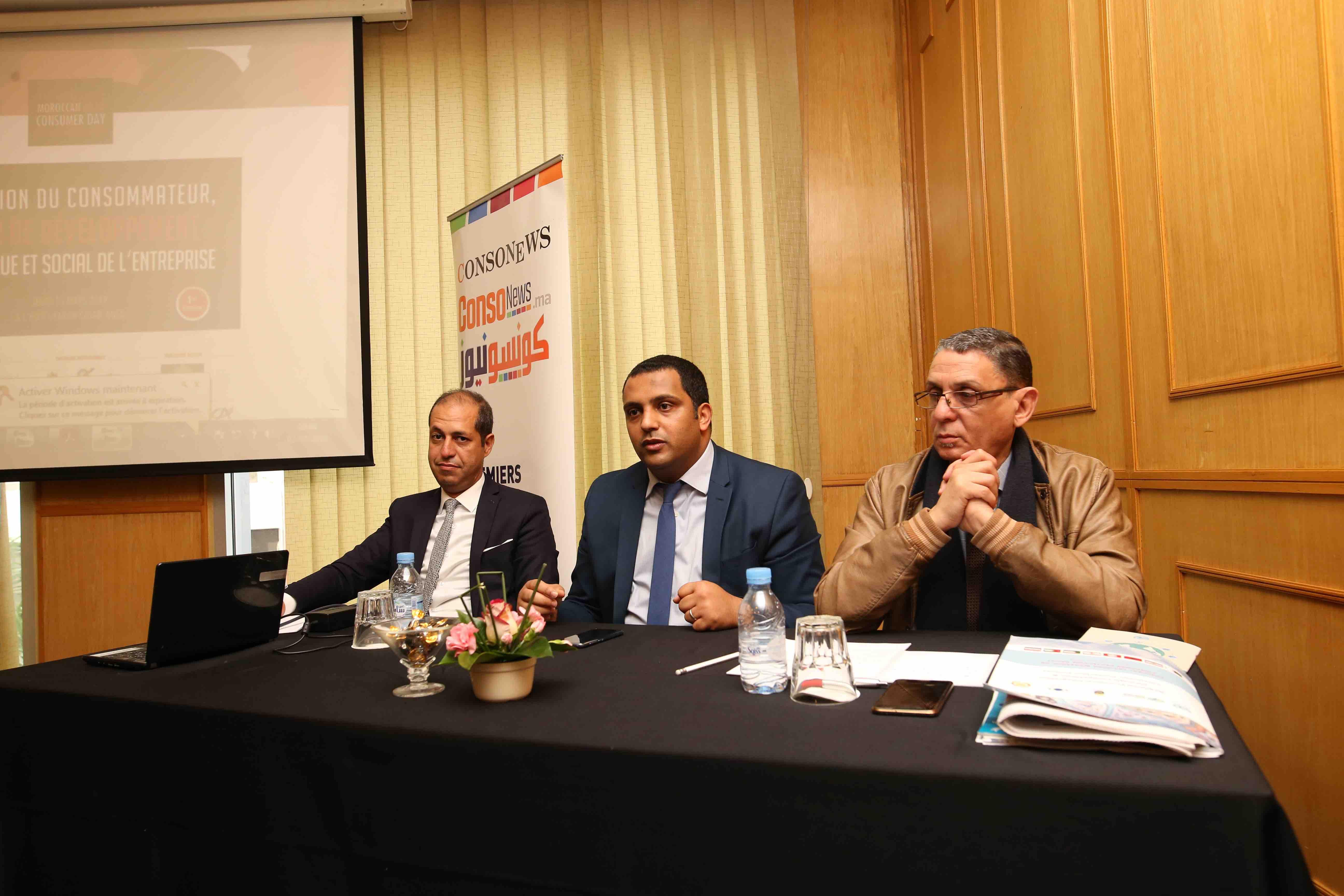 Moroccan Consumer Day 2018