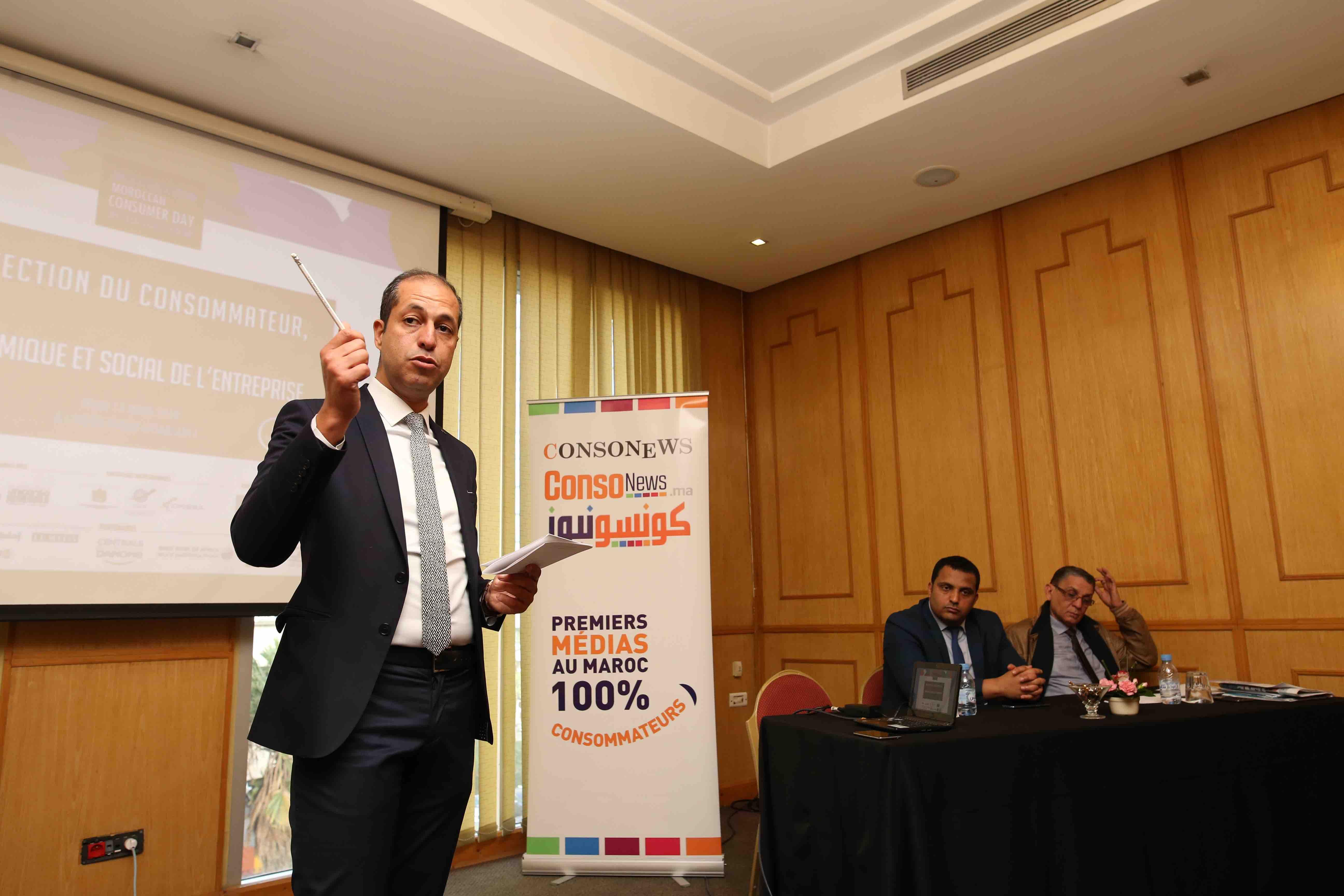 Consonews Moroccan Consumer Day 2018-02
