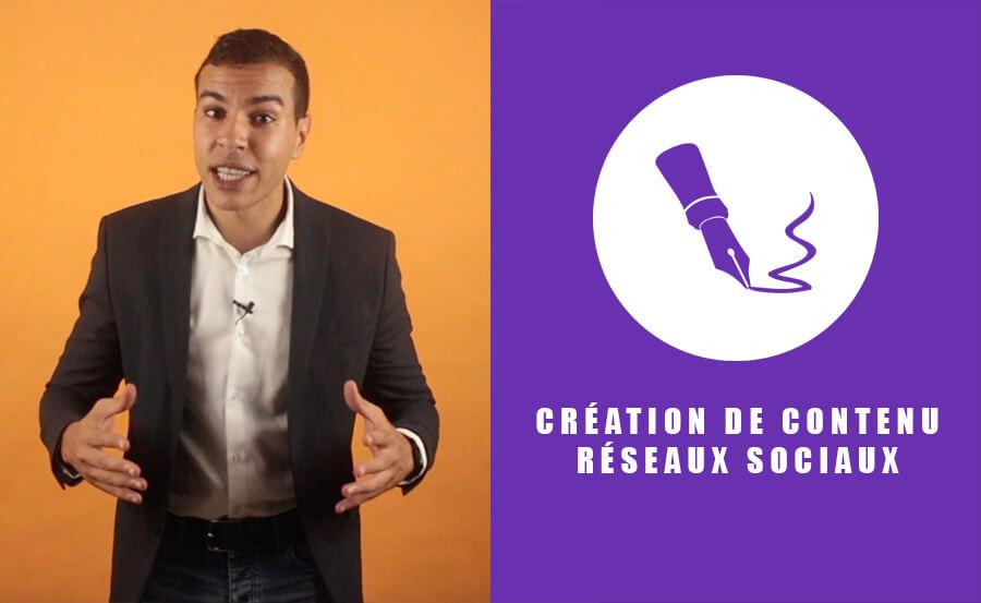 Comment créer du contenu pour les réseaux sociaux ?