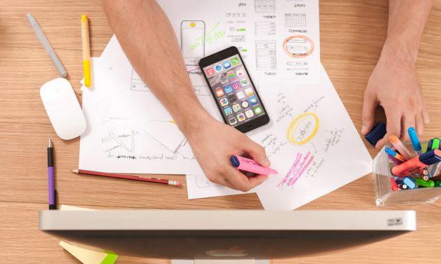 Créer une forte présence en ligne de votre nouvelle entreprise