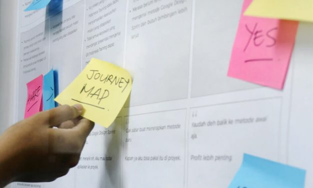 Cartographier le parcours client en 8 étapes