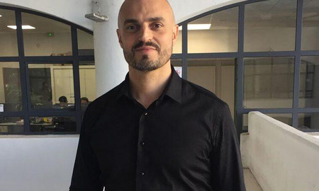 Cyril Ouhadda, Directeur Conseil en Stratégie Digitale chez Sociallymap