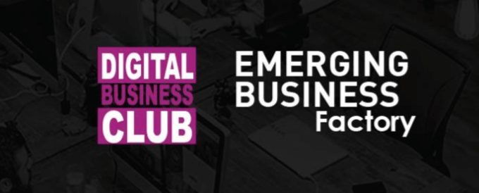 Digital Business Club et Emerging Business Factory