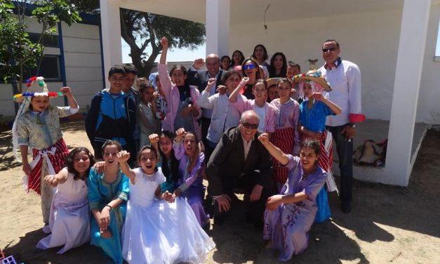 #RSE : Mondelez Maroc inaugure la cantine de l'école Briech