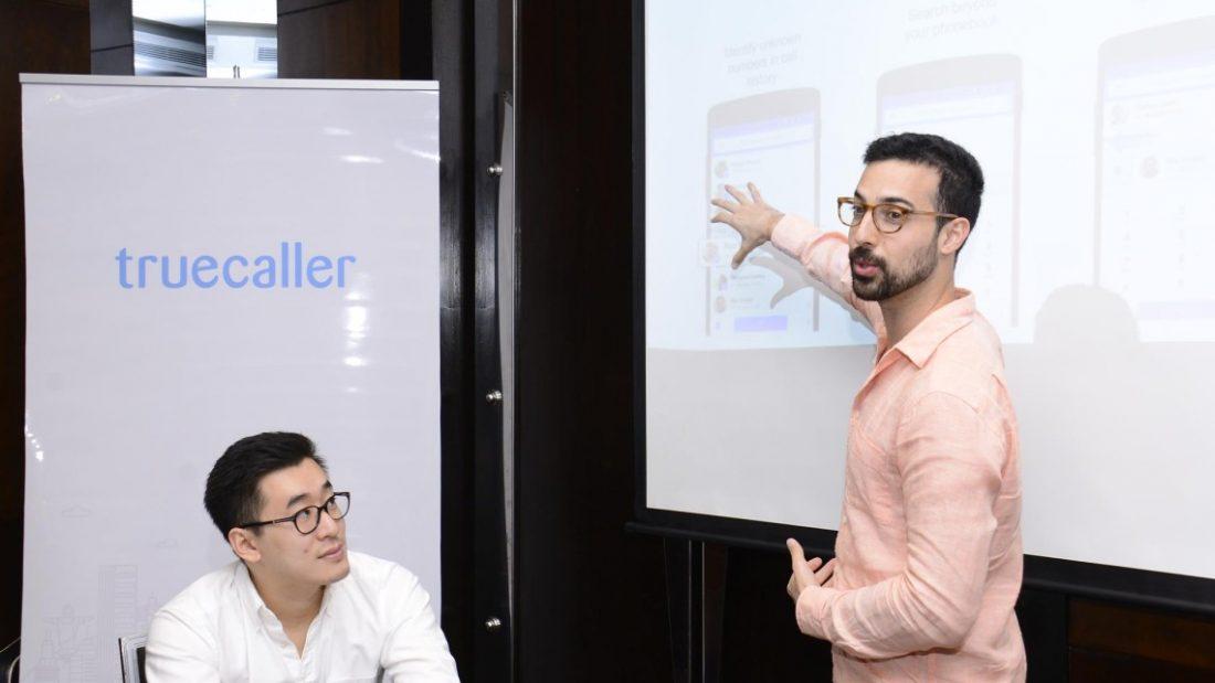 Truecaller poursuit son développement au Maroc