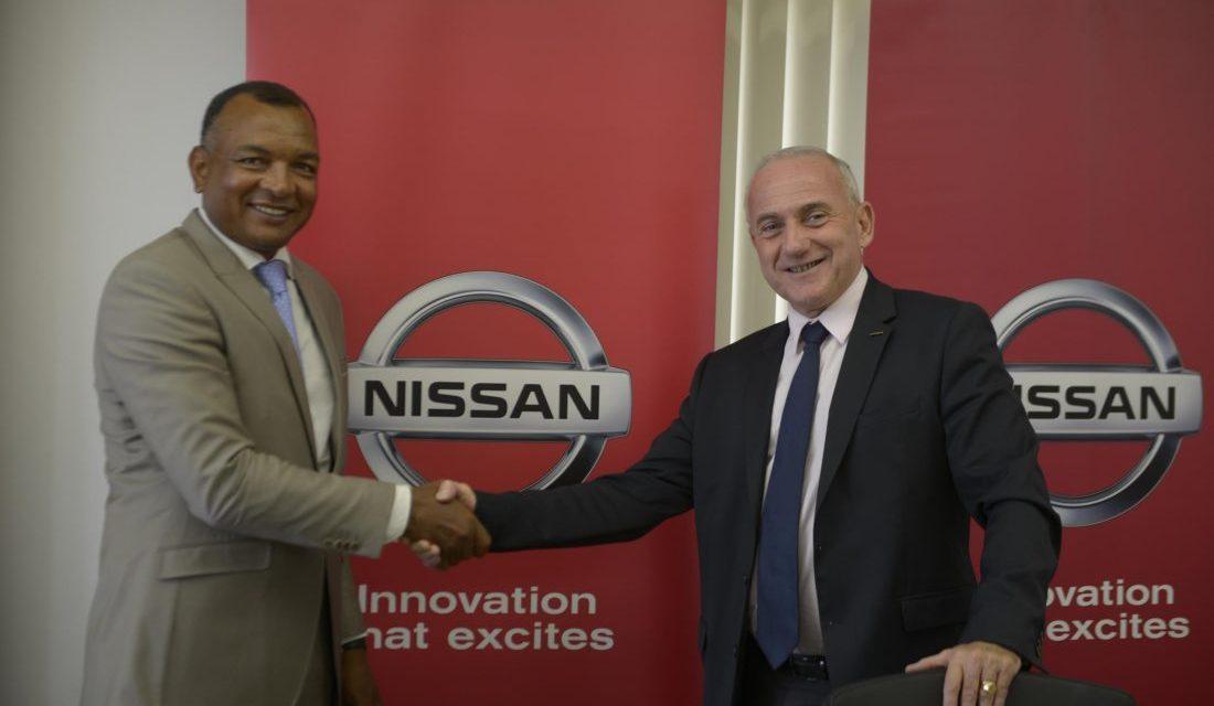 L'expansion de Nissan axée sur les produits dépasse toute attente