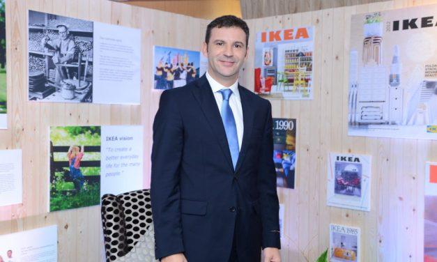 #Ikea : L'arrivée de la marque suédoise va générer 400 emplois locaux directs