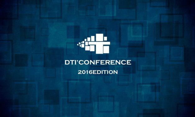 Conférence Internationale Digital Transformation Impact 2016 : les leçons à retenir
