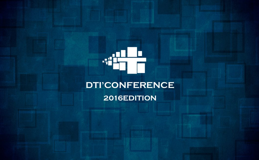 dti-conference