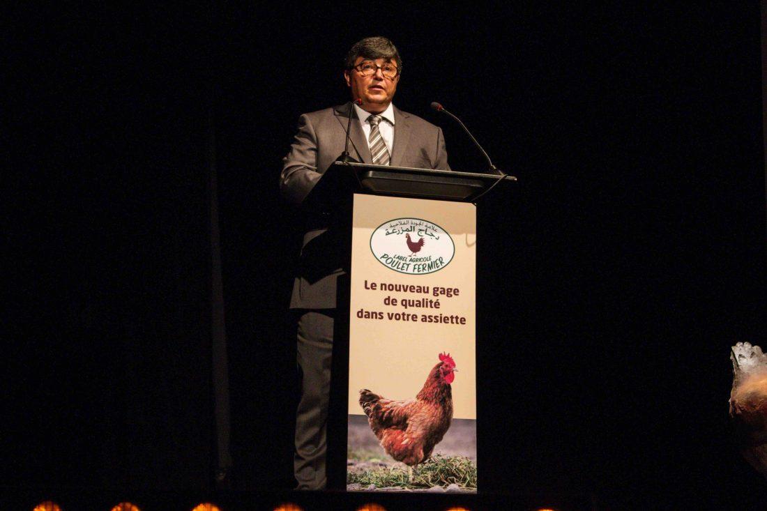 Poulet fermier : Le Groupe Dar El Fellous lance la marque Al Hor