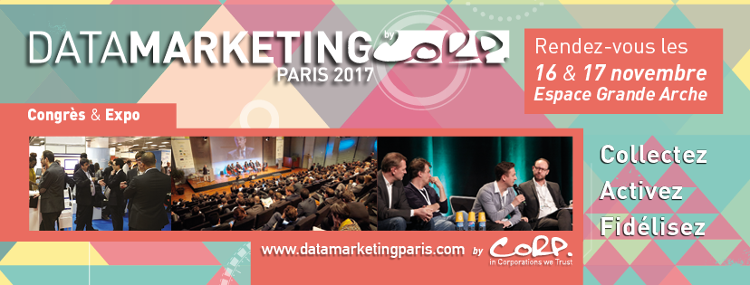 Data Marketing Paris