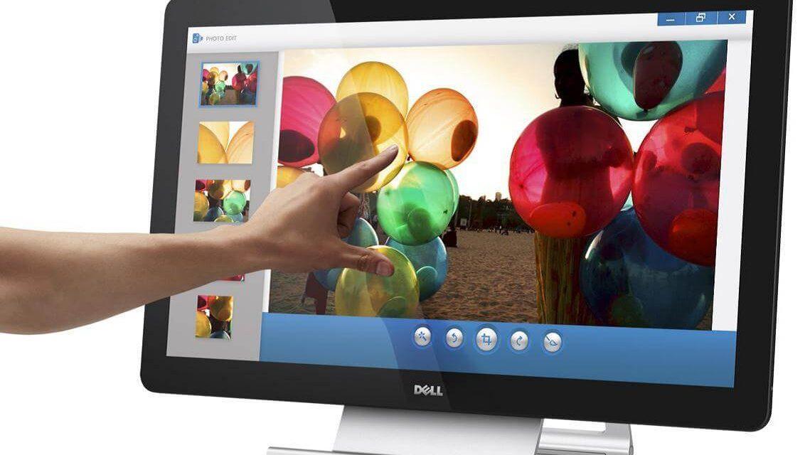 Dell dévoile 3 nouveaux moniteurs
