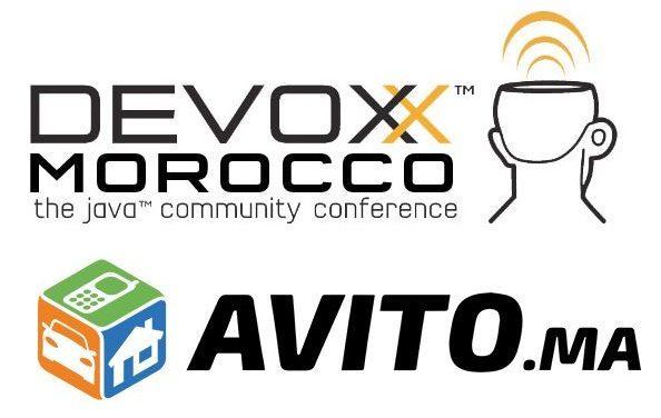 Avito soutient DEVOXX Morocco