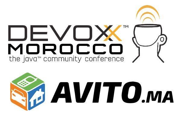 Avito.ma soutient DEVOXX Morocco