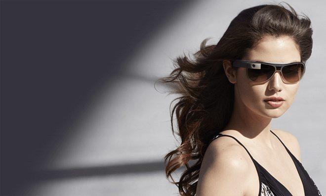 Diane Von Furstenberg Google Glass