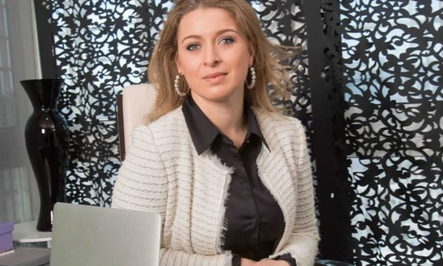 Dounia Amrani, symbole de l'engagement et de la passion au féminin