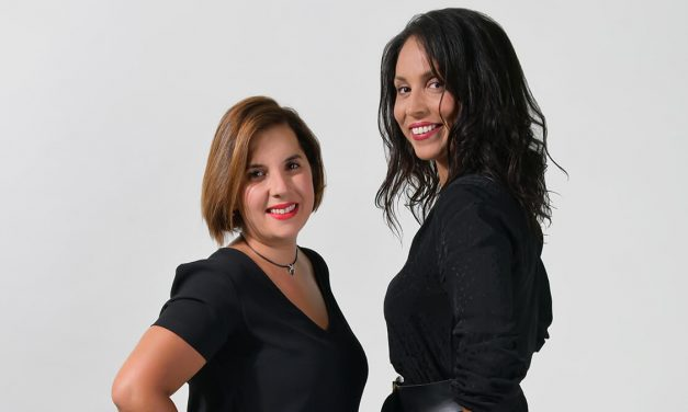 Dounia Sekkat et Jihane Bram, Com&Talk