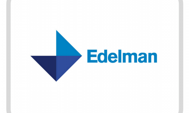 Edelman Signs on Chain Reactions as Exclusive Affiliate in Nigeria