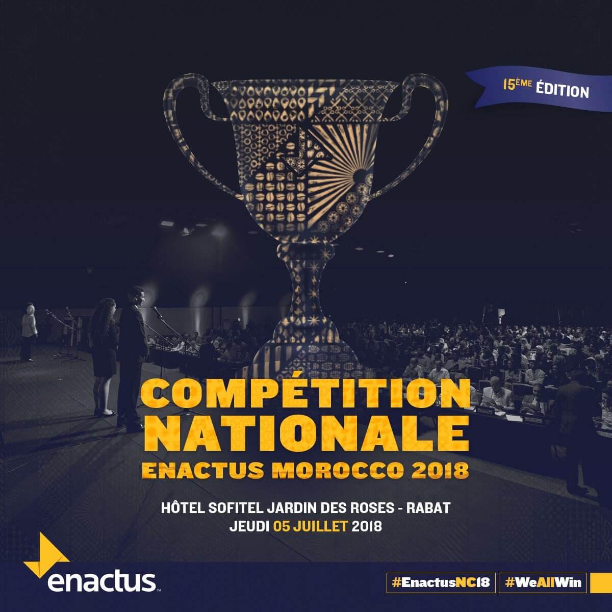 Enactus Morocco 03