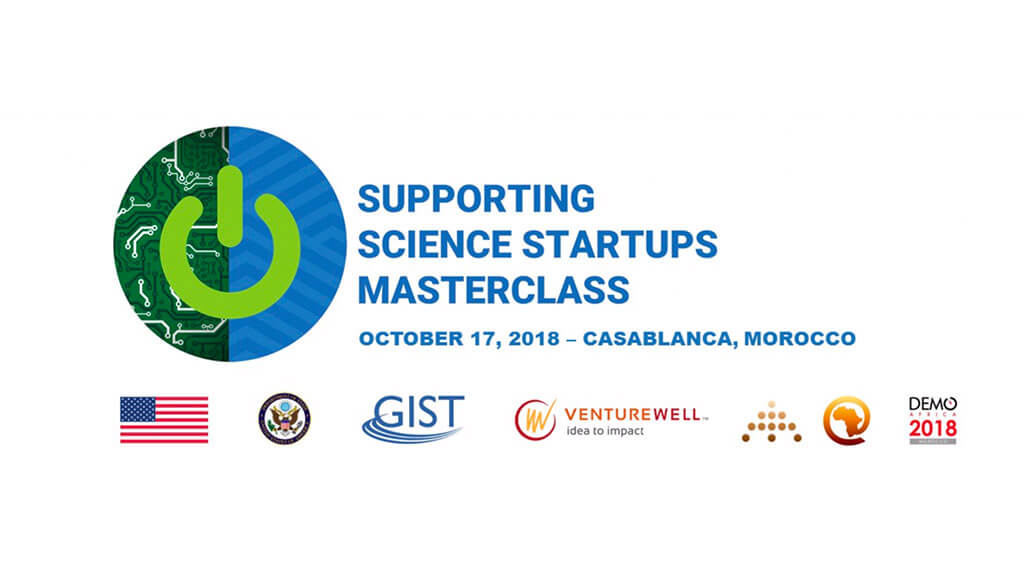 U.S. Department of State to Hold Entrepreneurship Master Class in Morocco