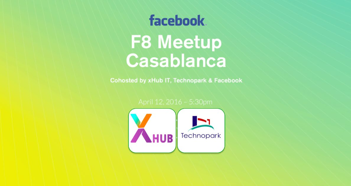 La F8 Party débarque à Casablanca