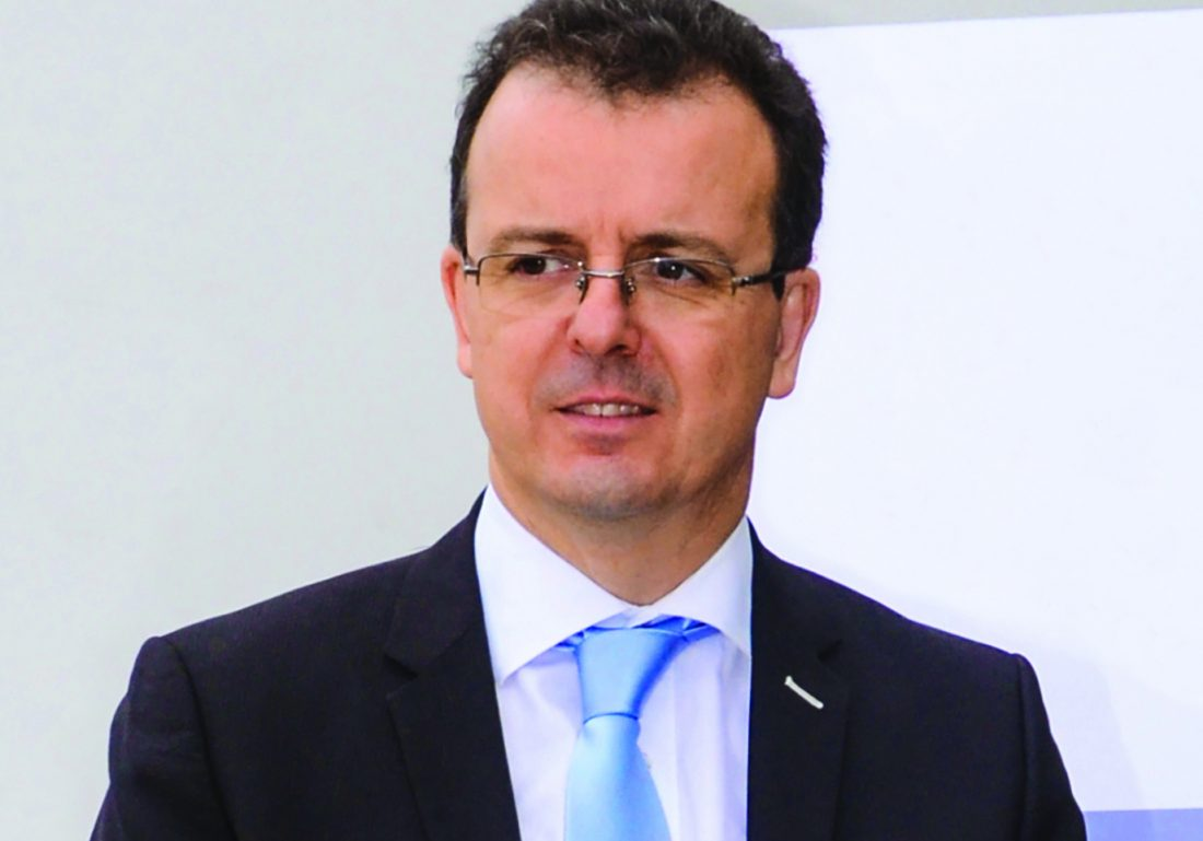 #RSE : Interview exclusive de Younès El Jaouhari, Président d'Olea Institute