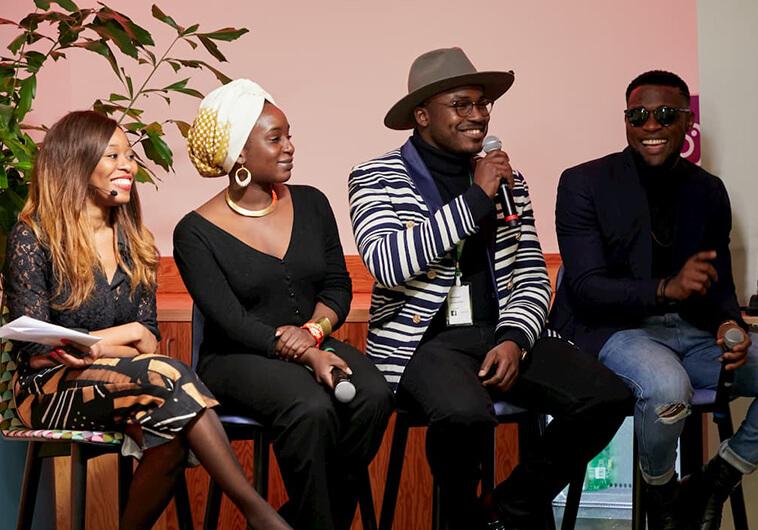Facebook célèbre les acteurs qui font rayonner l'Afrique