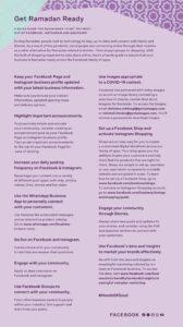 Facebook Get Ramadan Ready SMB Toolkit