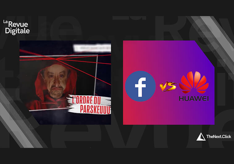 eMarketer, Facebook, Huawei & Orangina Rouge