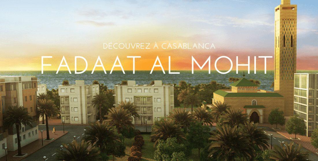 Fadaat al Mohit 2 : Lancement du chantier