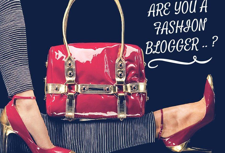 Le Fashion Blogging Summit met le blogging de la mode à l'honneur