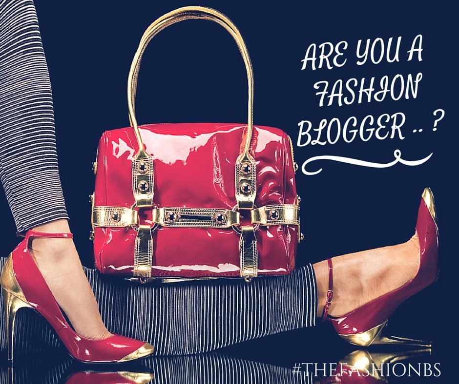 The Fashion Blogging Summit : du 6 au 8 octobre prochains à Marrakech