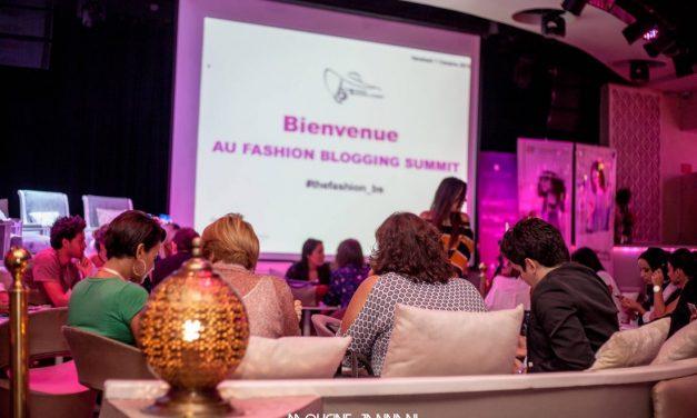 Franc succès pour la grande première du Fashion Blogging Summit