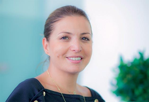 Entretien avec Fatima Zohra Outaghani, DG de PR MEDIA
