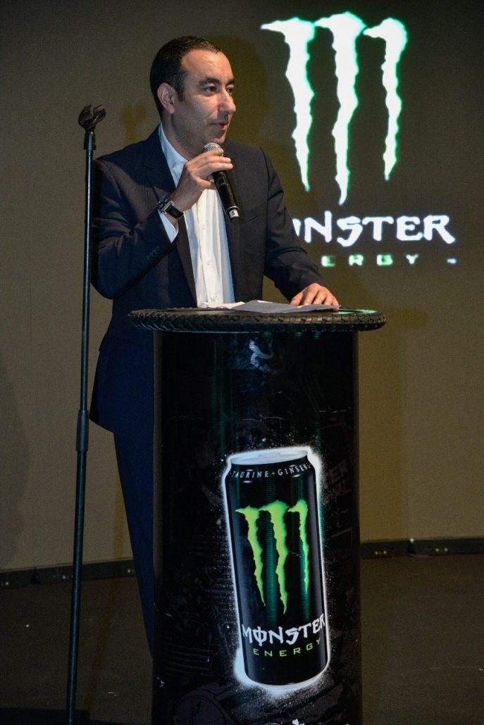 Faycal Zitouni Directeur General NABC