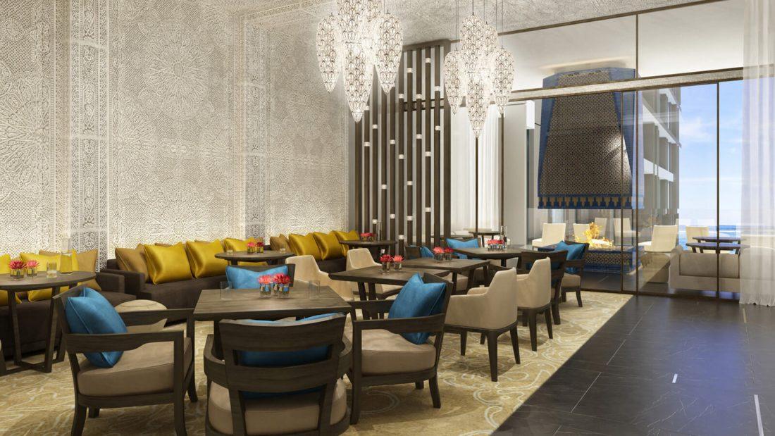 Four Seasons Hotel Casablanca 00