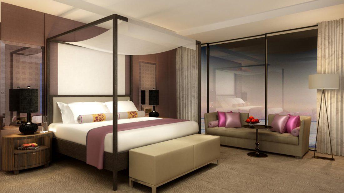 Four Seasons Hotel Casablanca 01