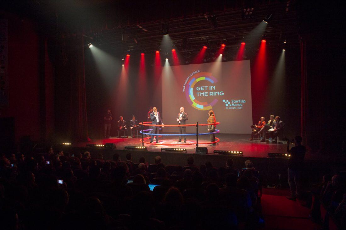 LIK et SMART DELIVERY représenteront l'Afrique en Colombie