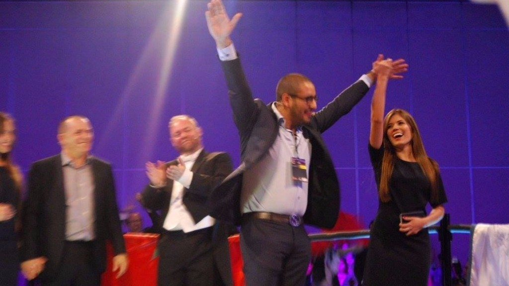 3 startups marocaines sur le podium au Global Entrepreneurship Congress