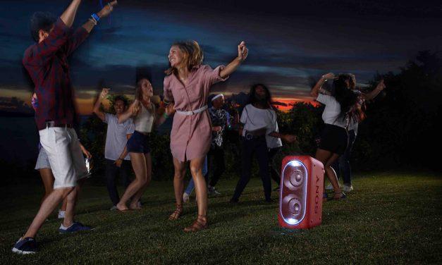 Sony : Elargissement de la gamme EXTRA BASS