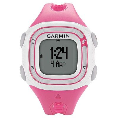 Garmin Forrunner 10 Rose