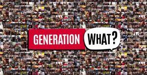 Generation What Arabic