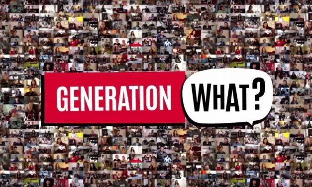 """""""Generation What? Arabic"""" fait son arrivée dans 8 pays de Méditerranée du Sud"""