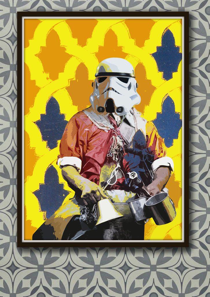 Gerrab Trooper
