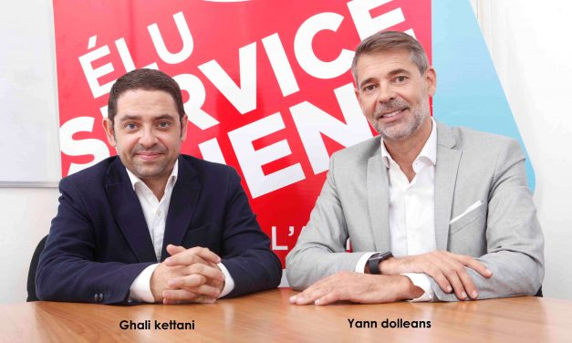 2ème Observatoire des services clients Maroc
