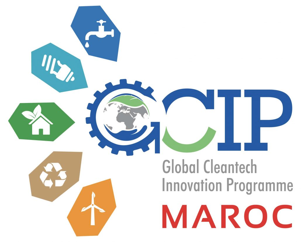 Global Cleantech Innovation Program Morocco