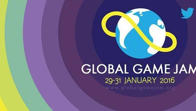 Global Game Jam 2016