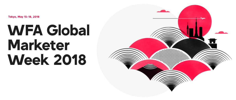 Global Marketer Week Tokyo
