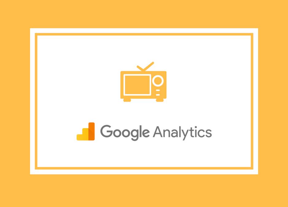 Flashback : Quand Google Analytics faisait sa pub !