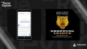 Google-Kenzo